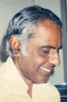 Portrait, Sri Lanka, 1990s
